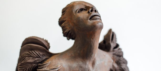 """Fundação Casa das Artes recebe exposição artística """"Daniela através do espelho"""""""
