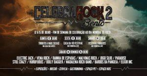 celebra rock