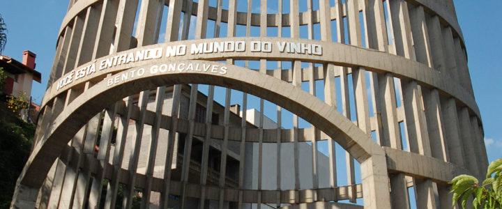 Capital do Vinho é mais uma vez o terceiro destino turístico gaúcho mais ofertado