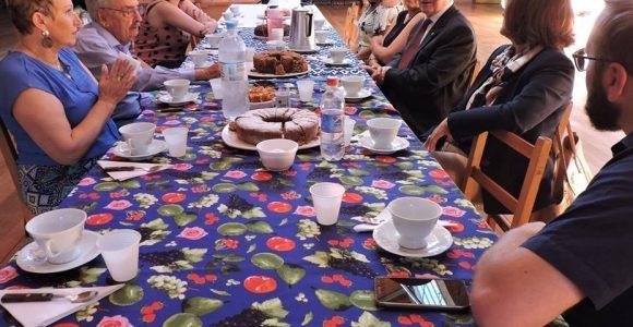 Café com Memória debate sobre a indústria moveleira no município