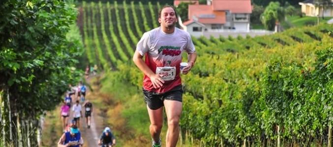Inscrições para a Maratona do Vinho seguem até o dia 30