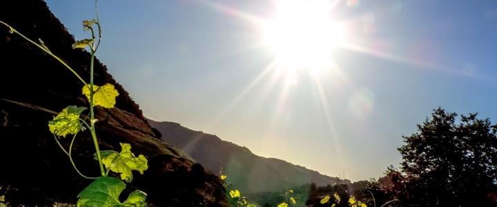 Bento é a quarta cidade mais procurada do Estado como destino no verão