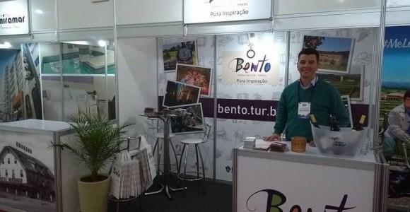Bento apresenta atrações turísticas na 24ª edição BNT Mercosul