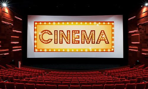 Festival de Cinema de Bento