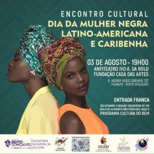 ENCONTRO CULTURAL @ Fundação Casa das Artes