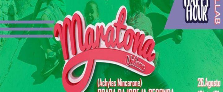Quarta edição do Maratona Urbana é neste domingo, 26