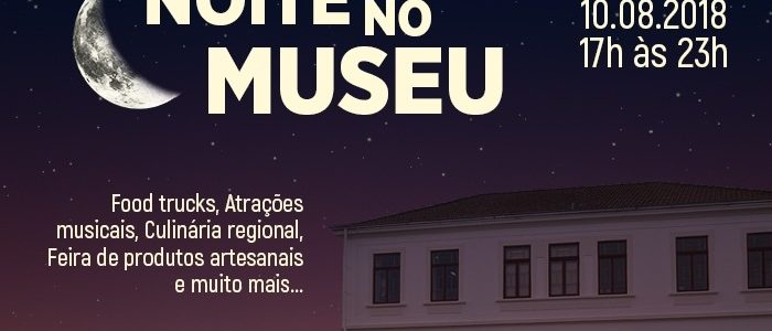 Museu do Imigrante promove 3ª Noite do Museu