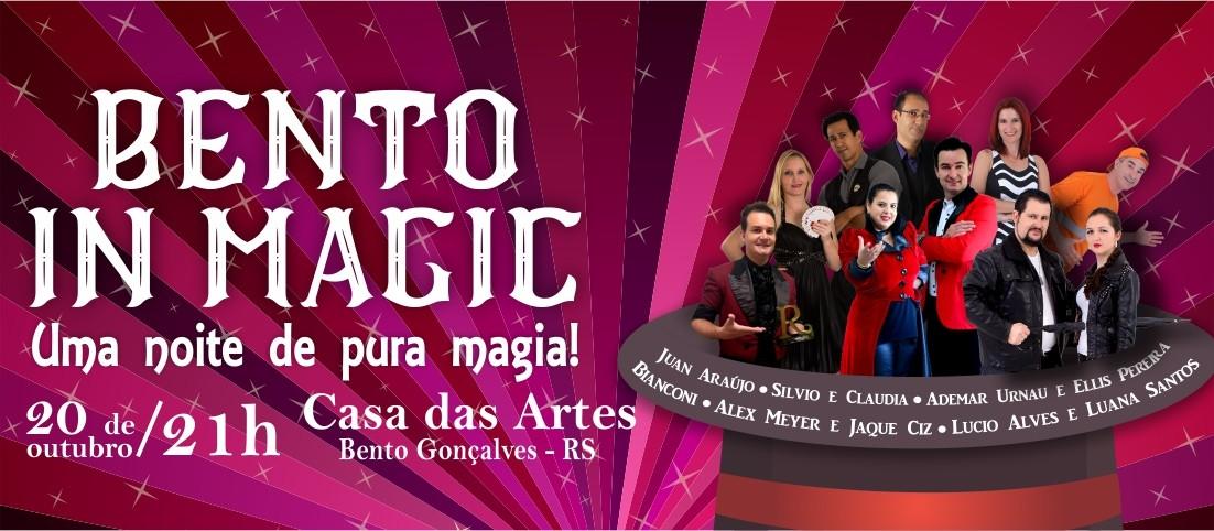 bento in magic