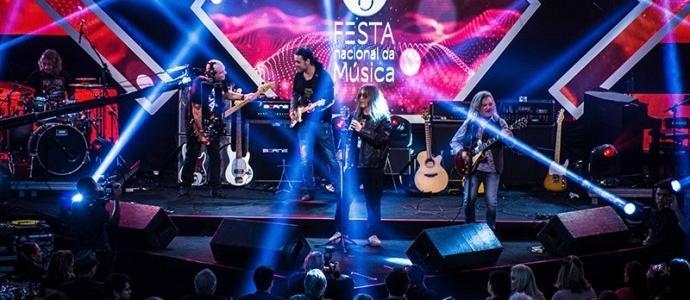 Shows nacionais prometem agitar Bento Gonçalves