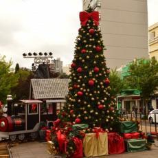 Concurso de Decoração Natalina é lançado à comunidade