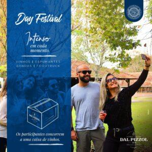 Dal Pizzol Day Festival @ Vinícola Dal Pizzol