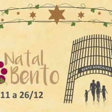 Natal Bento 2018 lança programação no dia 22