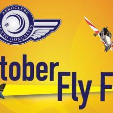 Oktober Fly Fest ocorre neste fim de semana