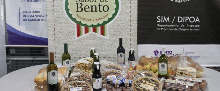 Número de agroindústrias cadastradas no Selo Sabor de Bento cresce 42% em 2018