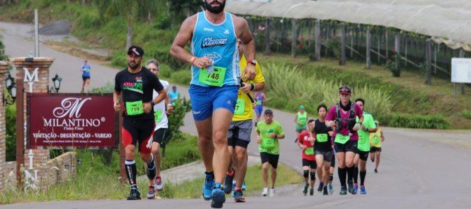 Inscrições para Maratona do Vinho encerram no dia 20