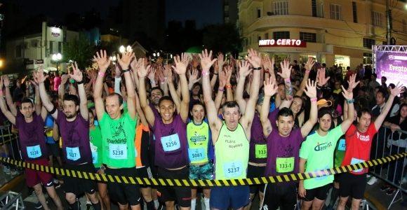 6ª edição da Sparkling Night Run é confirmada em Bento