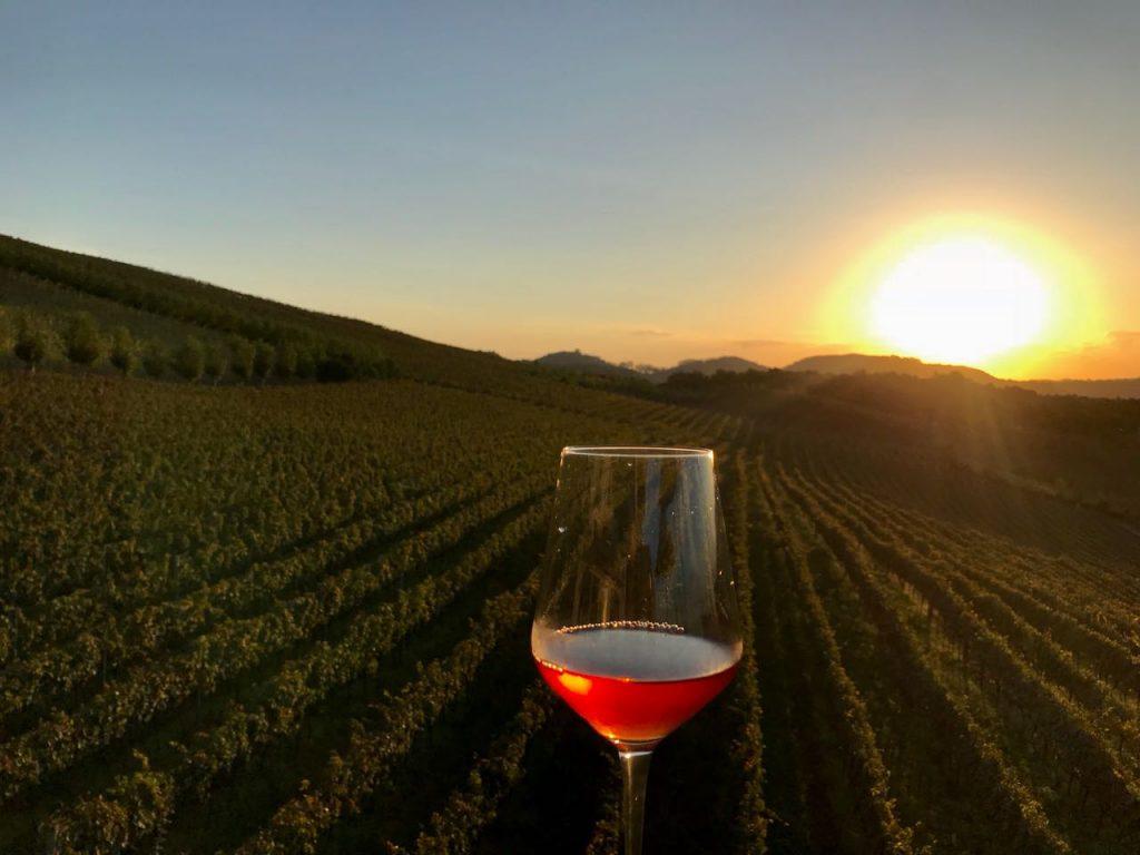 vinho de bento