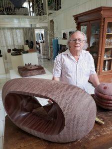 Atelier Bez Batti @ Rota Caminhos de Pedra