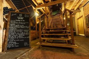 Visitação e degustação @ Peculiare Vinhos Únicos