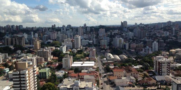 Bento está entre os municípios que receberá incentivo ao Turismo do Governo Federal