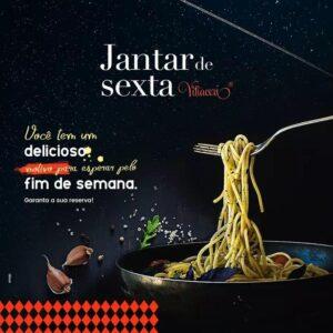 Jantar de Sexta na Vitiaceri @ Casa das Cucas Vitiaceri
