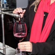 vinho encanado