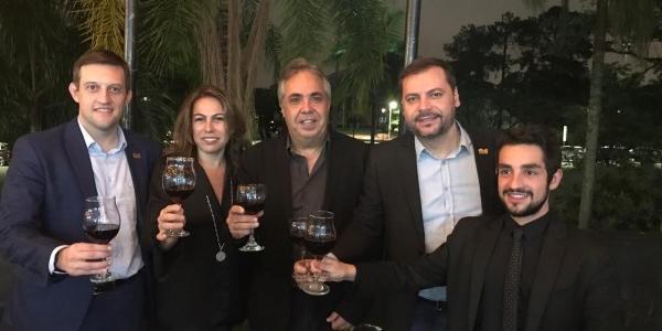 Bento participa da 10ª Wine Weekend, em São Paulo