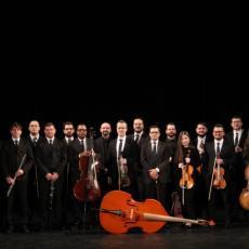 Primeira apresentação da Orquestra de Câmera da Fundação Casa das Artes é neste sábado, 20