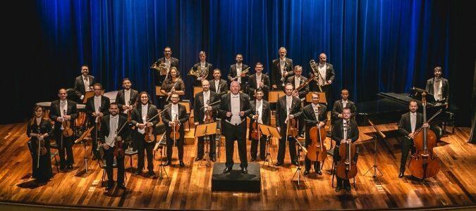 Orquestra Sinfônica da UCS