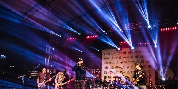 Shows Nacionais movimentam a Festa da Música