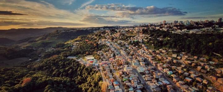 Bento Gonçalves está entre os melhores destinos turísticos do país