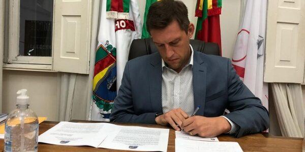 Prefeitura determina fechamento de shoppings, casa noturnas e demais estabelecimentos