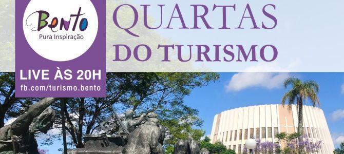 quartas do turismo