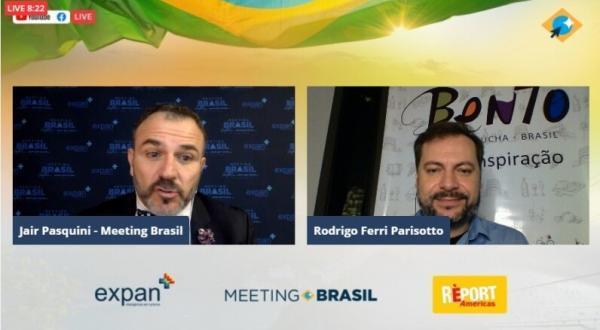 meeting brasil