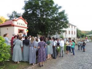 Noite dos Reis Magos @ Igreja das Almas