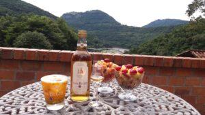 Visita Guiada com Degustação @ Casa Bucco