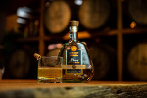 Descubra o mundo do Whisky @ Union Distillery