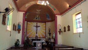 Visita Igreja do Vinho @ Ponto de Cultura