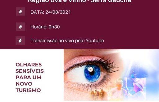 5º Congresso de Turismo da Região Uva e Vinho trará experiências internacionais